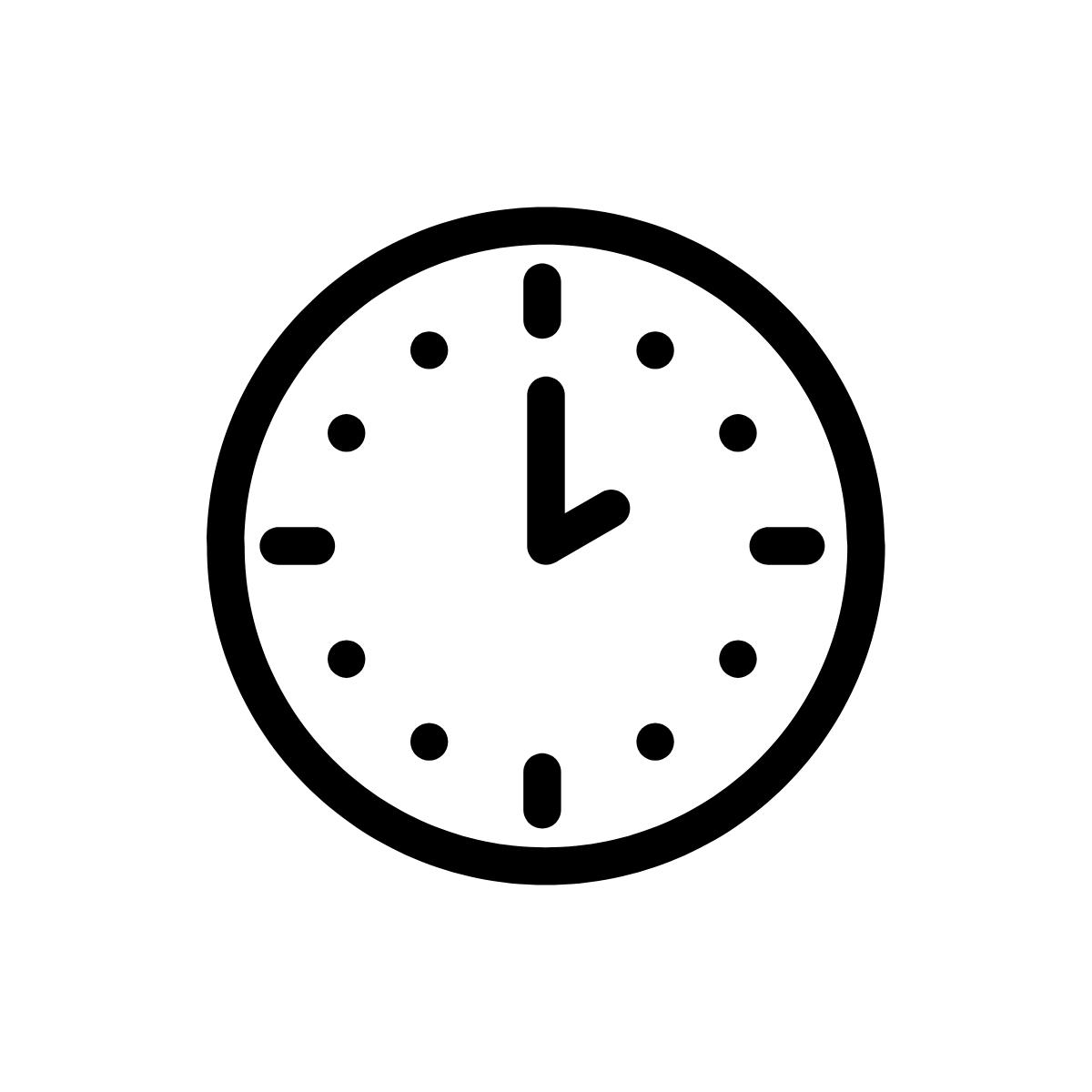 noun_2 O'Clock_204972