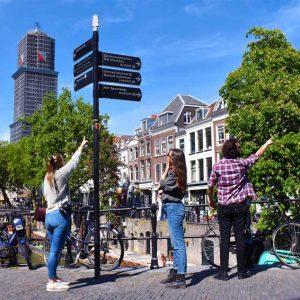 activities in Utrecht